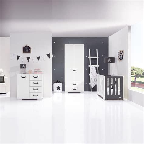 chambre bébé moderne chambre bb de alondra chambre bb moderne complte le