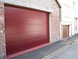 porte de garage sectionnelle avec serrurier antony porte With porte de garage sectionnelle avec serrurier paris 15
