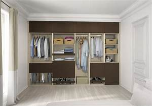 Amenagement Dressing Galerie Avec Amnagement Placard