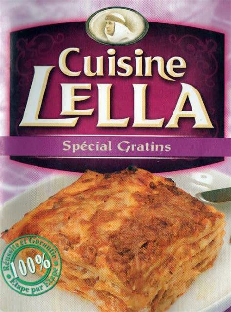 cuisine ella cuisine lella gratin free dawnload