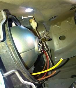 04 X-type Headlight Problem - Page 2
