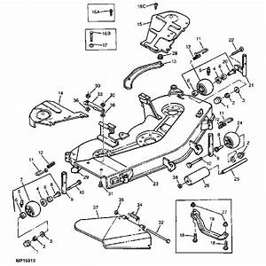 1000  Images About John Deere Replacement Mower Decks On Pinterest