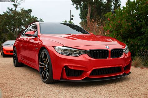 red bmw bmw m4 concept in red 1920x1271 carporn