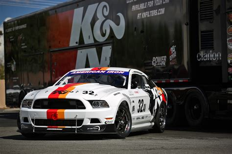 Hot Wheels Immortalizes K&n Air Filters Shelby Gt500