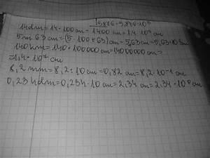 Wyra U017a W Centymetrach  Wynik Podaj W Notacji Wyk U0142adniczej B  14 Dmc  5 M 63 Cm D  140 Kma  8 2