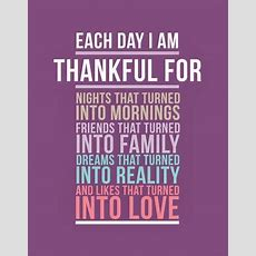 Today I Am Thankful Quotes Quotesgram