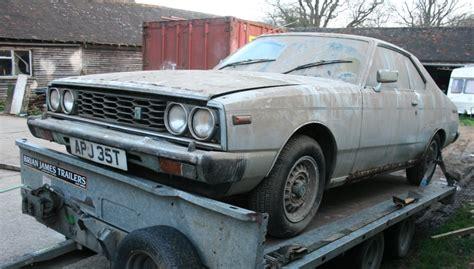 Datsun 240k For Sale by Just In Breaking 1979 Datsun 240k Gt Retro Rides