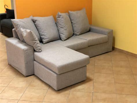 Divano Con Sceslong - divano con sceslong divano moderno con penisola sugre