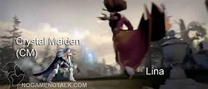 Dota 2 Gamescom Trailer Hero Guide No Game No Talk
