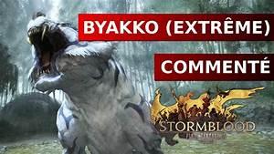 Byakko Extrme Defi Comment Final Fantasy XIV