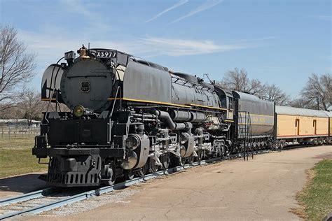 union pacific no 3977 locomotive wiki fandom powered by wikia