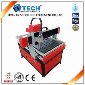 Jewelry Cnc Router-PRODUCTS-Jinan XYZ-Tech CNC Equipment