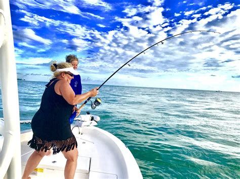 Charter Boat Fishing St Petersburg Fl by Tarpon Fishing In Ta Bay And St Pete St