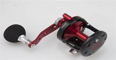 top  long distance surfcasting reels