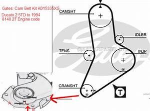 Fiat 8144 2 5 T D Engine Diagram