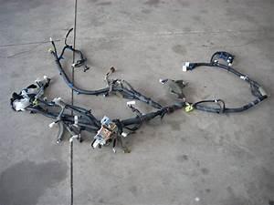 20156 Nissan Versa Note Dash Wiring Harness W  Fuse Box 240109mb7a Oem