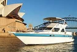 Fishing Boat Hire Hobart by Boat Hire Sydney Harbour Private Charter Boat Rental