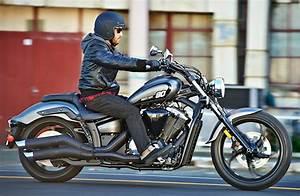 Xvs 1300 Custom : yamaha xvs 1300 custom stryker 2016 fiche moto motoplanete ~ Jslefanu.com Haus und Dekorationen
