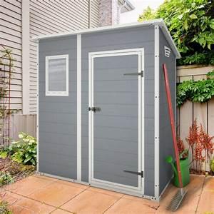 Abri Jardin Keter : acheter abri de jardin keter manor 64 pas cher ~ Edinachiropracticcenter.com Idées de Décoration