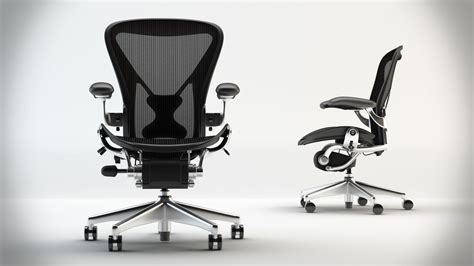 top 16 best ergonomic office chairs 2017 editors