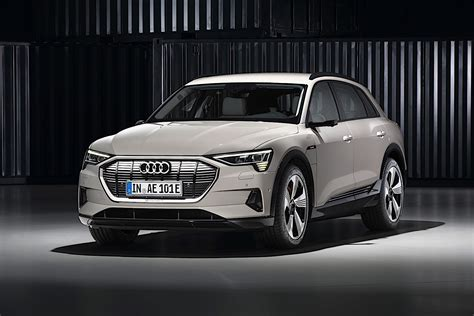 2019 Audi Etron Priced At $74,800 In The United States