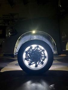 Dodge Ram 1500 Oracle Led Wheel Ring Lights  Wheel Well