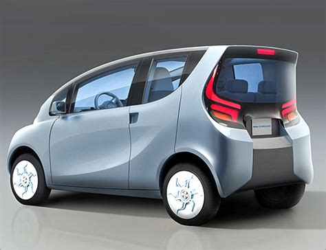 Low Price Electric Car by Now A Low Cost Electric Car From Tata Rediff Business