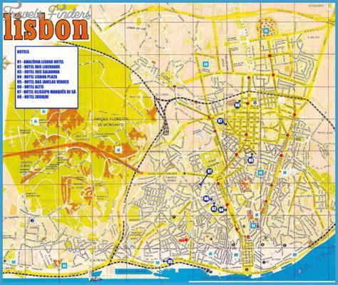 lisbon subway map travelsfinderscom