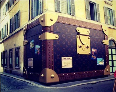 louis vuitton si鑒e social tra arte marketing e cultura sociale