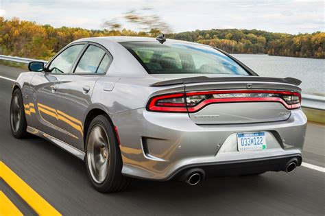 Used 2016 Dodge Charger Srt 392 Pricing