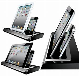 Dockingstation Ipad Air : 15 cool docking stations for ipad ipod and iphone design swan ~ Sanjose-hotels-ca.com Haus und Dekorationen