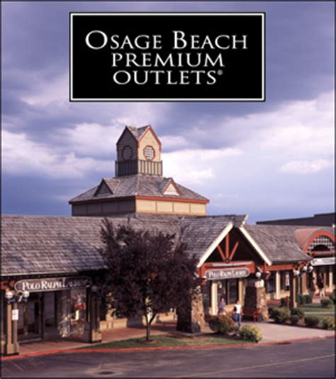 osage beach outlet mall coupons