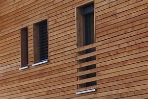 Holzverkleidung Fassade Arten. holzverkleidung fassade arten fassade ...
