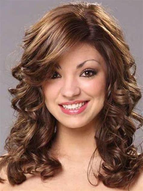 medium length layered hairstyles  haircuts medium