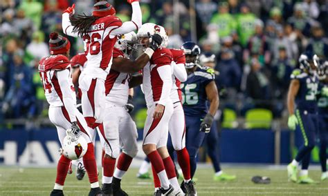 experts pick seahawks  beat cardinals  unanimously