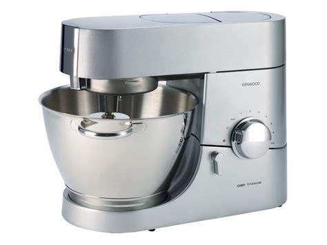 Kuchynský Robot Kenwood Chef