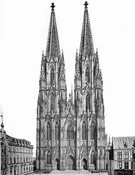 Dom Cathedral Cologne Germany