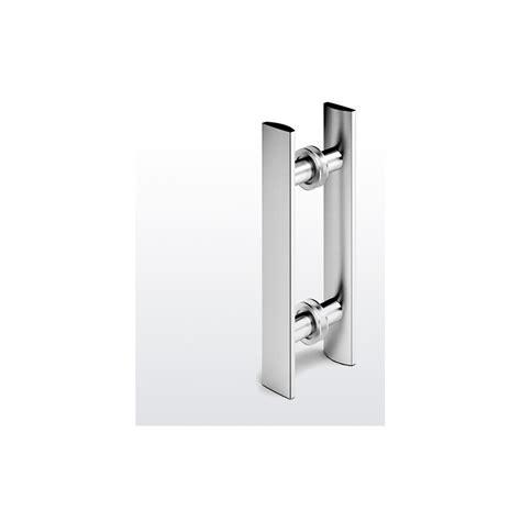 poignee de porte en verre paire de poign 233 e pour porte de en verre