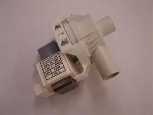 72113 Dacor Dishwasher Drain Pump Ap3392994 1392476
