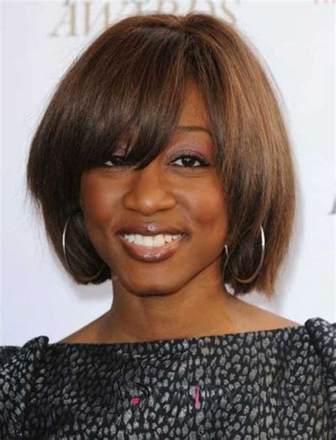 Bob Hairstyles For Black 40 by Haircuts For Black 40 Hairstyles