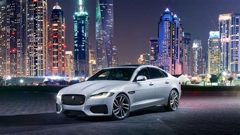 2016 Jaguar Xf Wallpapers