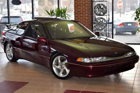 subaru svx how about this sweet 1992 subaru svx ls l for 6 995