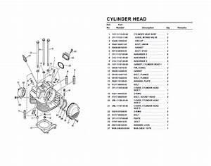 Arctic Cat Repair Diagrams : 1998 arctic cat panther 440 snowmobile parts manual parts ~ A.2002-acura-tl-radio.info Haus und Dekorationen