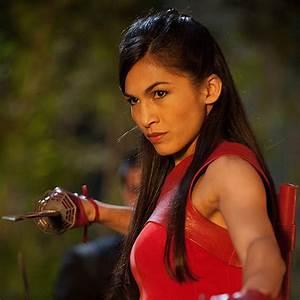 Daredevil Has Found Its Elektra, Get The Details - CINEMABLEND