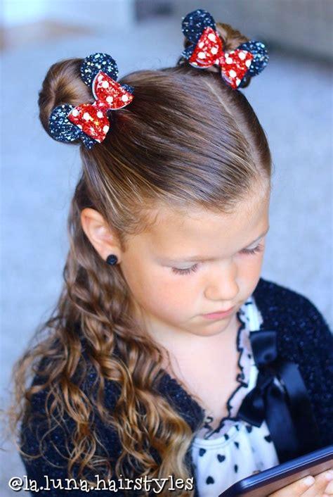 cute girls hairstyle kids hair braids school hair easy