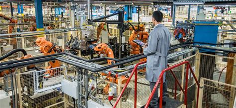 4 Types of Robots Every Manufacturer Should Know   NIST