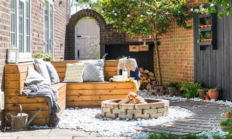 easy garden ideas simple updates to transform your outdoor space