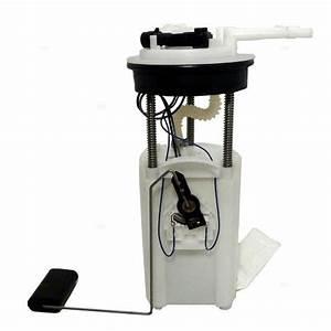 Suburban Fuel Sending Unit Suburban Fuel Pump Module