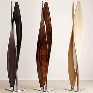 Designer Stehlampen Holz : wohnzimmer stehlampe perfect vernickelt weiss with wohnzimmer stehlampe stehlampe fr ~ Indierocktalk.com Haus und Dekorationen