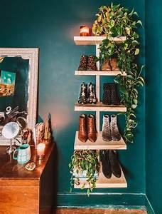 8, Stylish, And, Elegant, Diy, Shoe, Racks, And, Shelves